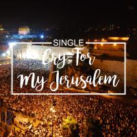 Cry For My Jerusalem [mp3]