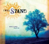 I Will Stand [album]