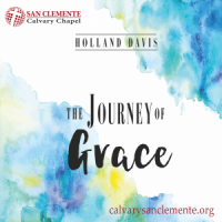 A Journey Of Grace [series]