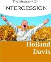 The Ministry Of Intercession [ebook]